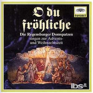O Du Frohliche - CD Audio