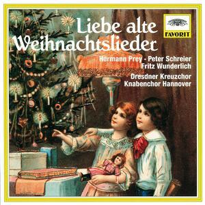 Liebe Alte Weihnachtslied - CD Audio
