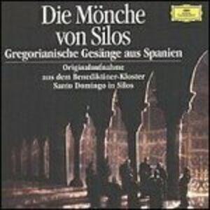 CD Die Moenche Von Silos