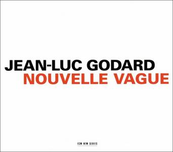 CD Nouvelle Vague di Jean-Luc Godard