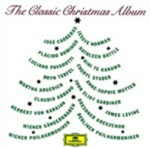 CD The Classic Christmas Album