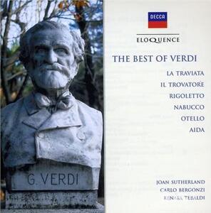 Famous Choruses & Arias - CD Audio