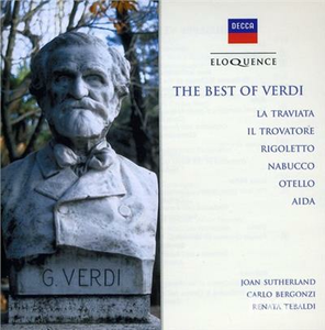 CD Famous Choruses & Arias