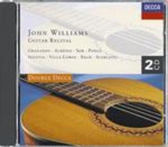 CD Guitar Recital