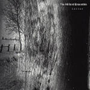 Foto Cover di Missa Pro Defunctis - Prophetiae Sibyllar, CD di Orlando Di Lasso,Hilliard Ensemble, prodotto da ECM Records