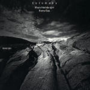 Ceremony - CD Audio di Maya Homburger,Barry Guy