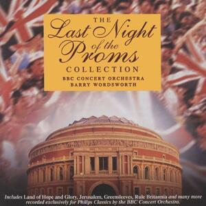 The Last Night of Proms - CD Audio di BBC Concert Orchestra