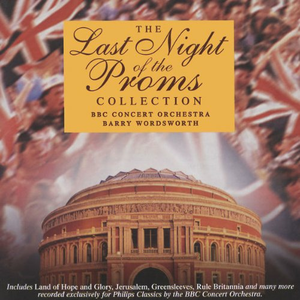 CD The Last Night of Proms