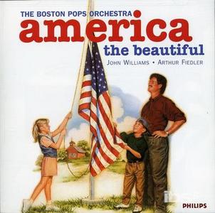 CD America the Beautiful