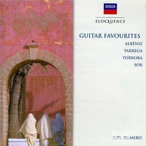 CD Guitar Favourites