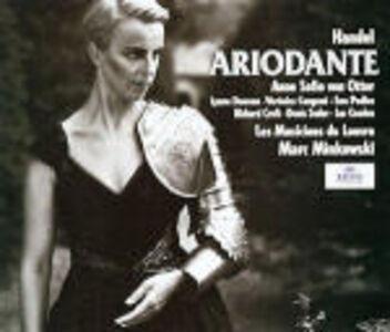 CD Ariodante di Georg Friedrich Händel