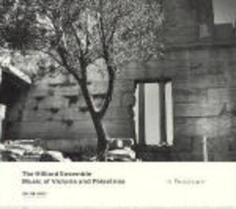 Foto Cover di In Paradisum. Music of Victoria and Palestrina, CD di Hilliard Ensemble, prodotto da ECM Records