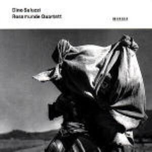 CD Kultrum di Dino Saluzzi