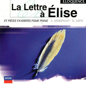 Foto Cover di Piano Favourites, CD di  prodotto da Eloquence