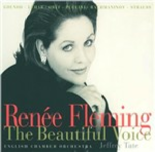 CD The Beautiful Voice