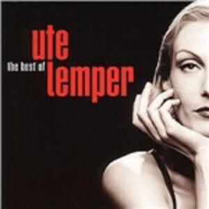 Best of - CD Audio di Ute Lemper
