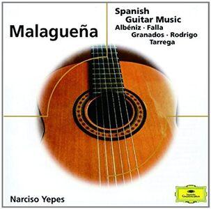 CD Malaguena di Narciso Yepes