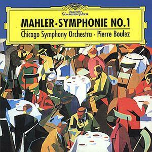 Foto Cover di Sinfonia n.1, CD di AA.VV prodotto da Deutsche Grammophon