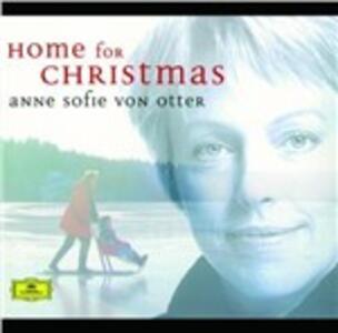 Home for Christmas - CD Audio di Anne Sofie von Otter