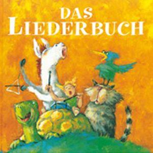 CD Das Liederbuch