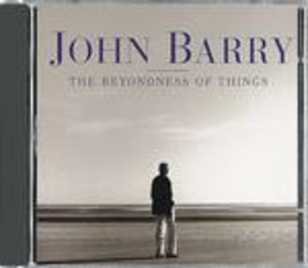 CD The Beyondness of Things di Barry