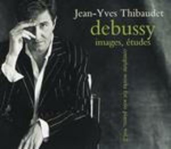 CD Opere per pianoforte vol.2 di Claude Debussy