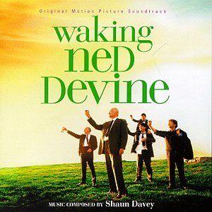 CD Waking Ned Devine (Colonna Sonora)