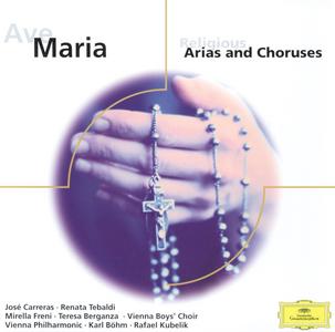 CD Ave Maria - Sacred Songs