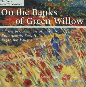 On the Banks of.. - CD Audio di Sir Adrian Boult