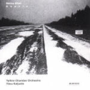 CD Neenia di Ellen Heino