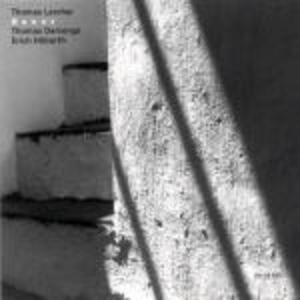 Naunz - CD Audio di Thomas Larcher