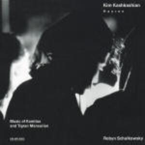 Hayren - CD Audio di Kim Kashkashian