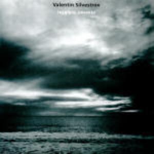 Leggiero, Pesante - CD Audio di Valentin Silvestrov,Rosamunde Quartet