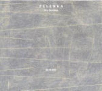 CD Trio Sonatas di Jan Dismas Zelenka