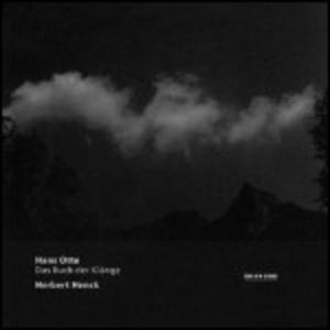 CD Das Buch der Klänge di Hans Otte