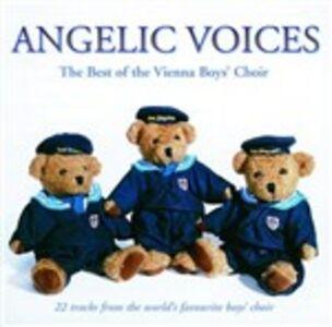 CD The Best of the Vienna Boys' Choir