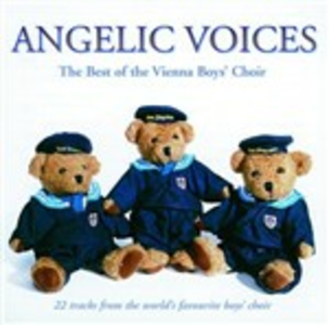 CD The Best of the Vienna Boys' Choir