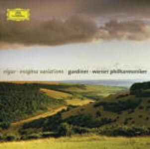 CD Variazioni Enigma - Sospiri op.70 di Edward Elgar