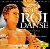 CD Le roi danse Jean-Baptiste Lully Reinhard Goebel Musica Antiqua Köln