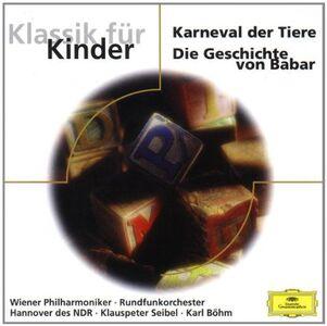 CD Classics for Children