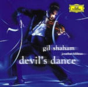 CD Devil's Dance