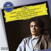 CD Sonata per pianoforte n.2 / Gaspard de la Nuit / Sonata per pianoforte n.6 Fryderyk Franciszek Chopin Sergej Sergeevic Prokofiev Maurice Ravel