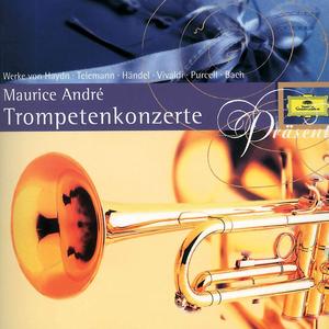 CD Trompetenkonzerte
