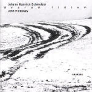 CD Unarum fidium di Johann Heinrich Schmelzer