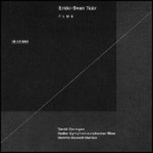 CD Flux di Erkki-Sven Tüür