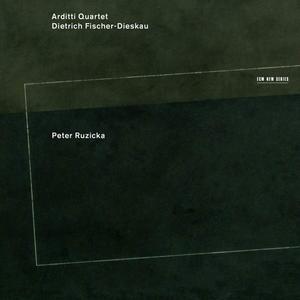 CD Peter Ruzicka di Peter Ruzicka