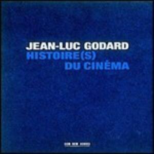 Histoire(S) Du Cinéma (Colonna Sonora) - CD Audio di Jean-Luc Godard