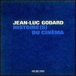 Cover CD Colonna sonora Jean-Luc Godard