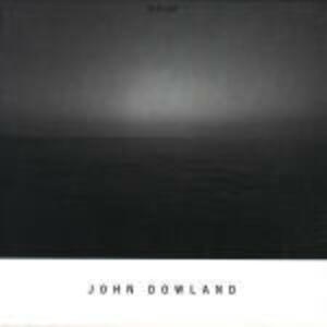 In Darkness Let Me Dwell - CD Audio di John Dowland