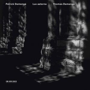 Lux Aeterna - CD Audio di Alexander Knaifel,Thomas Demenga,Patrick Demenga